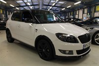 Used Skoda Fabia MONTE CARLO TSI [GREAT VALUE]