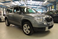 Used Skoda Yeti SE TSI [BEAUTIFUL EXAMPLE]