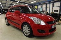 Used Suzuki Swift SZ4 [BLUETOOTH / ALLOY WHEELS]