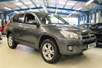 Used Toyota RAV4 XT-R VALVEMATIC [BUY NOW + PAY LATER]