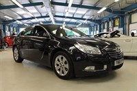 Used Vauxhall Insignia SRI CDTI [GREAT VALUE]