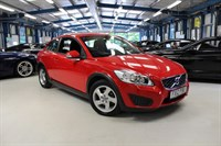 Used Volvo C30 ES **CALL TO RESERVE**