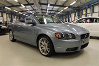 Used Volvo C70 D SE LUX [FULL BLACK LEATHER]