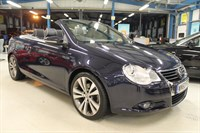 Used VW Eos INDIVIDUAL TDI DSG [PANORAMIC SUNROOF]