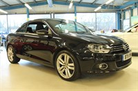 Used VW Eos SPORT TDI BLUEMOTION TECHNOLOGY [PAY NOTHING FOR 2 MONTHS]