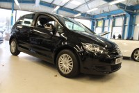 Used VW Golf Plus Volkswagen Golf Plus 1.6 TDI 105 S 5dr (1 OWNER / GREAT VALUE)