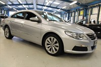 Used VW Passat CC TDI DSG (GREAT VALUE)