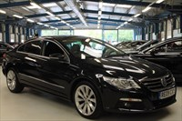 Used VW Passat CC GT TDI (LEATHER /1 OWNER/6 SPEED)