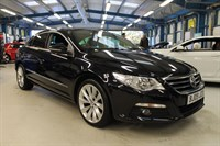Used VW Passat CC GT TDI DSG [LOW RATE FINANCE AVAILABLE]