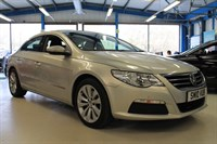 Used VW Passat CC TDI DSG [1 OWNER / LOW MILEAGE]