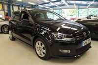 Used VW Polo MATCH DSG [GREAT VALUE]