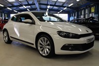 Used VW Scirocco GT TDI DSG [UP TO 60mpg]