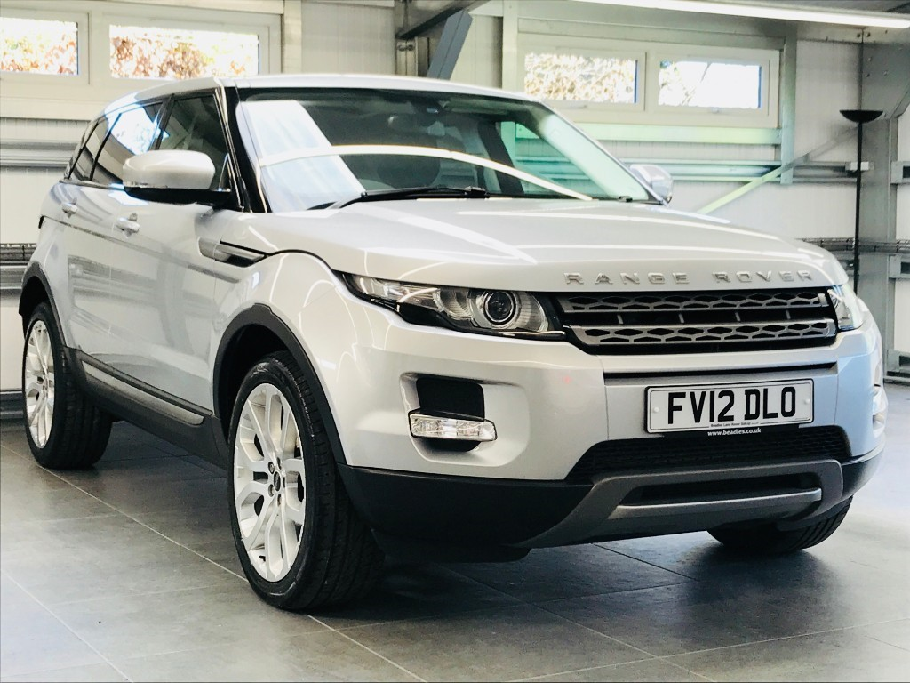 land c plus used evoque ca range landrover htm pure sale rover for stock