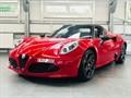 Image 4 of Alfa Romeo 4C