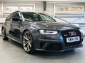 Image 1 of Audi RS4
