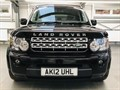Image 2 of Land Rover Discovery