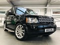 Image 28 of Land Rover Discovery