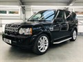 Image 3 of Land Rover Discovery