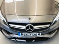 Image 38 of Mercedes A Class A45