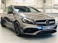 Image 5 of Mercedes A Class A45