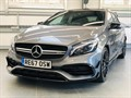 Image 34 of Mercedes A Class A45