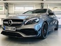 Image 3 of Mercedes A Class A45