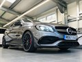 Image 37 of Mercedes A Class A45