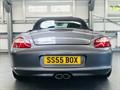 Image 5 of Porsche Boxster