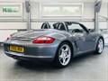 Image 6 of Porsche Boxster
