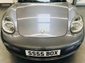 Image 10 of Porsche Boxster