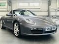 Image 9 of Porsche Boxster