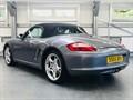 Image 4 of Porsche Boxster