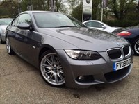 Used BMW 330d M SPORT HIGHLINE