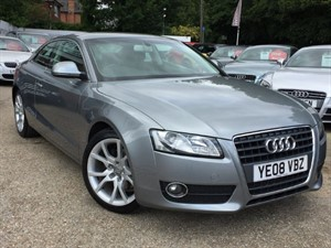 used Audi A5 TFSI SPORT in hook-hampshire