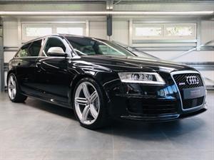 used Audi RS6 AVANT QUATTRO in hook-hampshire