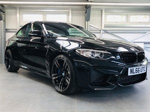 used BMW M2 DCT in hook-hampshire
