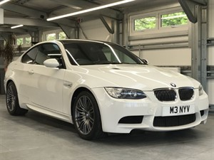 used BMW M3  in hook-hampshire