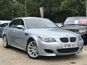 used BMW M5 SMG   in hook-hampshire