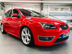 used Ford Focus ST-2 in hook-hampshire