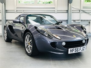 used Lotus Elise 111R 16V TOURING+ in hook-hampshire