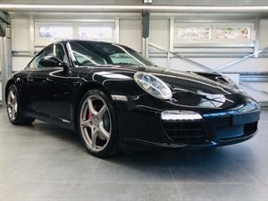 used Porsche 911 CARRERA 2S PDK GEN II in hook-hampshire
