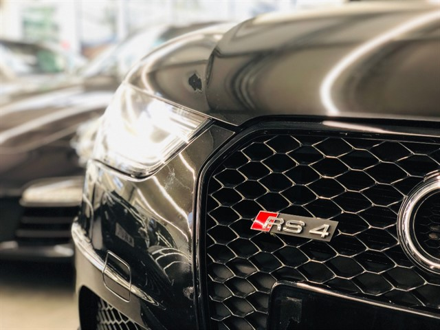 Used Audi RS4 for Sale