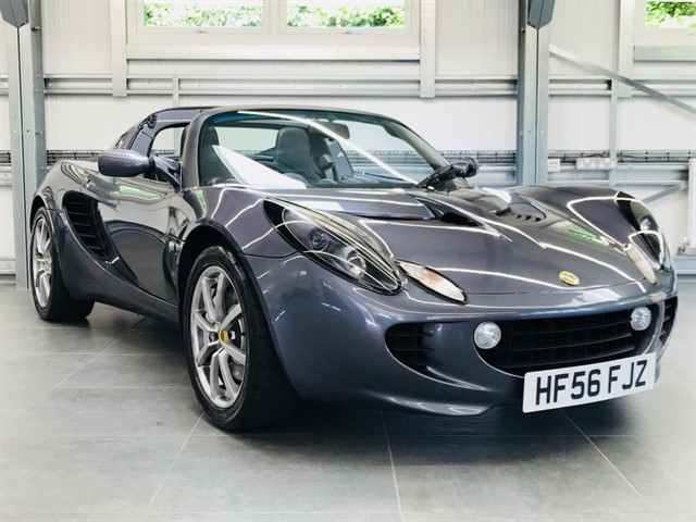 Used Lotus Elise for Sale