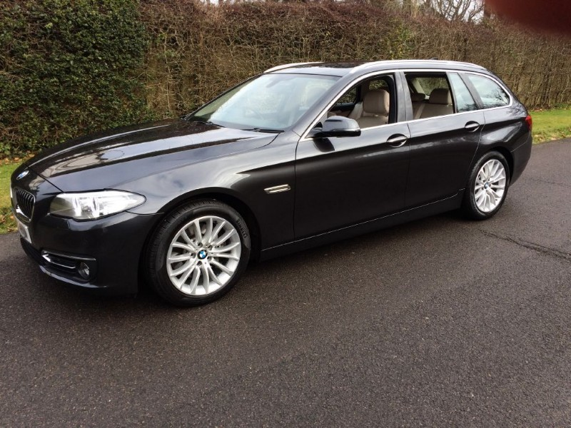 used bmw 5 series 530d luxury touring for sale in. Black Bedroom Furniture Sets. Home Design Ideas