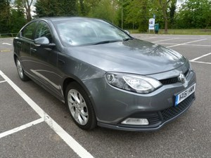Car of the week - MG 6 SE GT (just 20,000miles) - Only £6,995