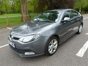 Car of the week - MG 6 GT 'SE' (just 20,000miles) - Only £6,995