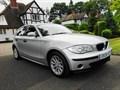 BMW 116i ES 5 Door HATCHBACK