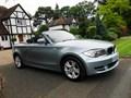 BMW 118i SE 6 Speed CONVERTIBLE