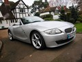 BMW Z4 SI SPORT ROADSTER Automatic CONVERTIBLE