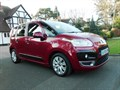 Citroen C3 VTI 16v VTR PLUS Multi-Purpose Vehicle